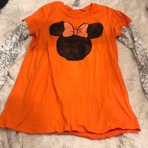 Minnie Mouse Halloween